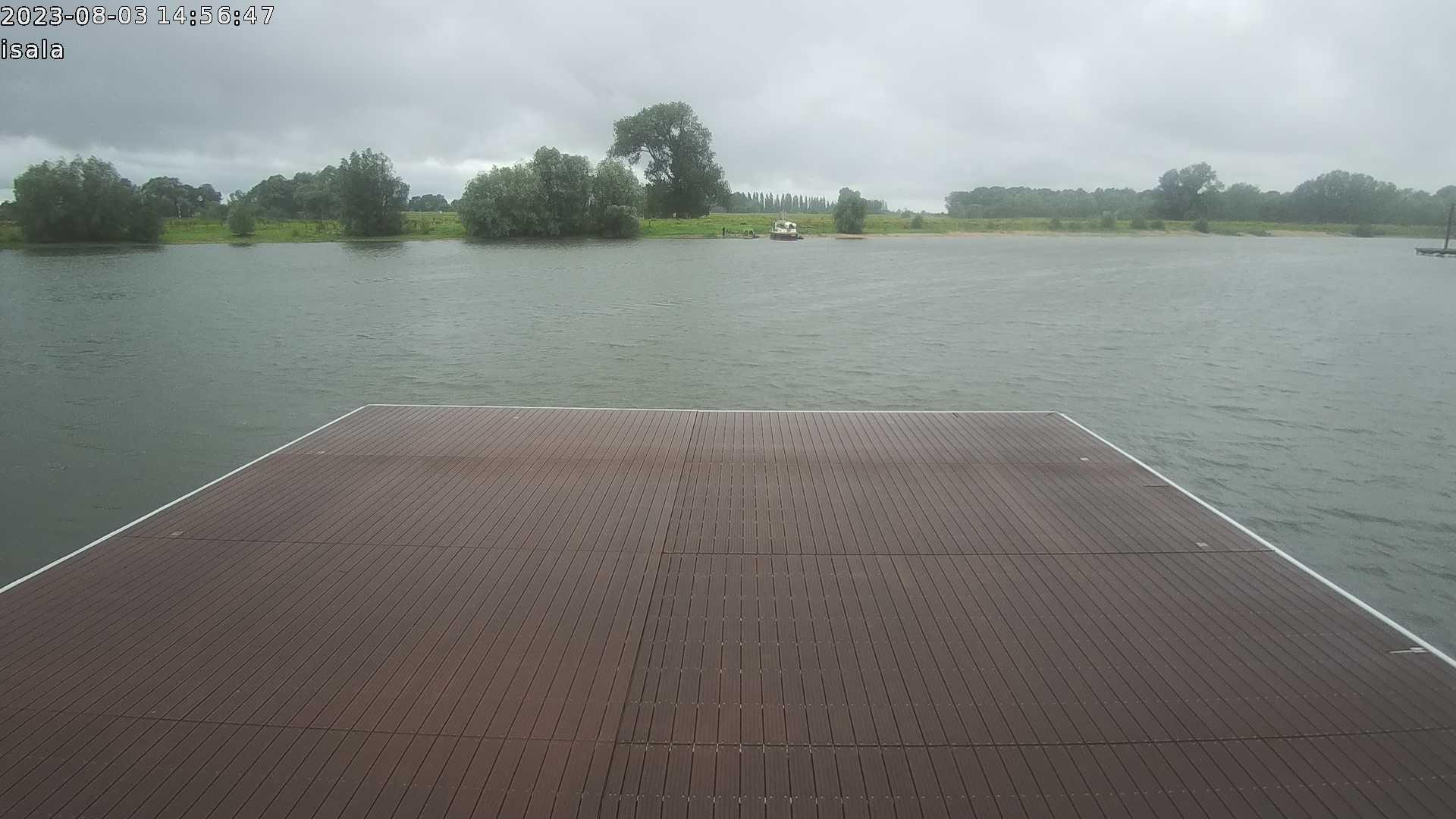 Isala webcam is nu niet bereikbaar
